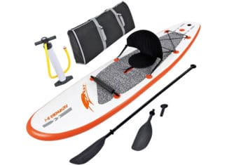 paddle board reviews
