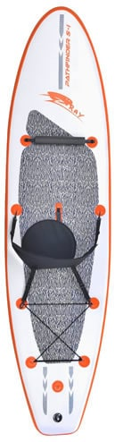 Blue-Wave-Sports-Stingray-Paddle-Board-Features