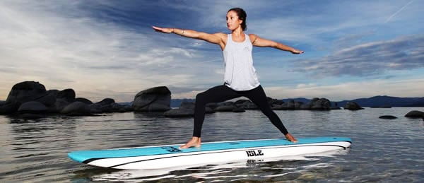 Isle-Soft-Top-Stand-Up-Paddle-Board-Overall-Rating