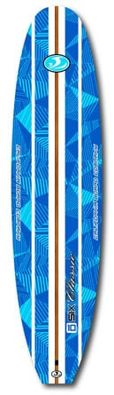 Keeper-Sports-Paddle-Board-Features