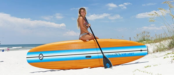 Keeper-Sports-Paddle-Board-Overall-Rating