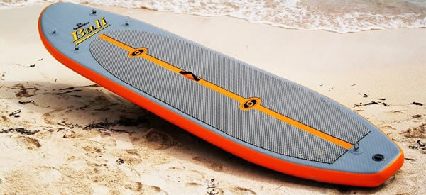 Solstice-Bali-Paddle-Board-Overall-Rating