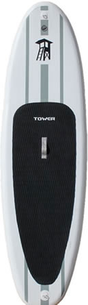 "Tower-Adventurer-9'10""-Padde-Board-Feature"