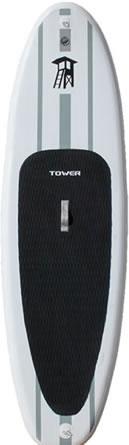 """Tower-Adventurer-9'10""""-Padde-Board-Feature"""