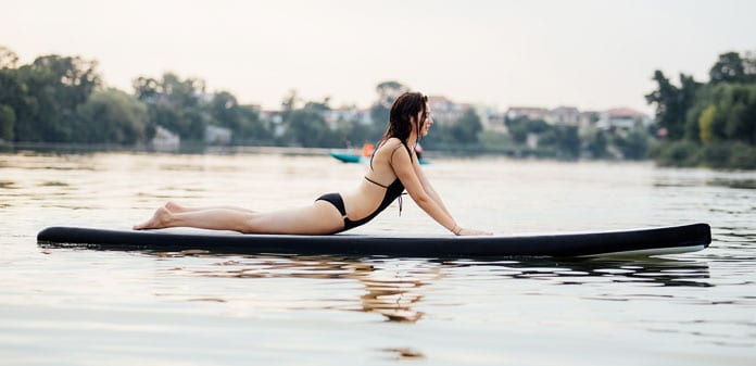 advantages-of-paddle-boarding