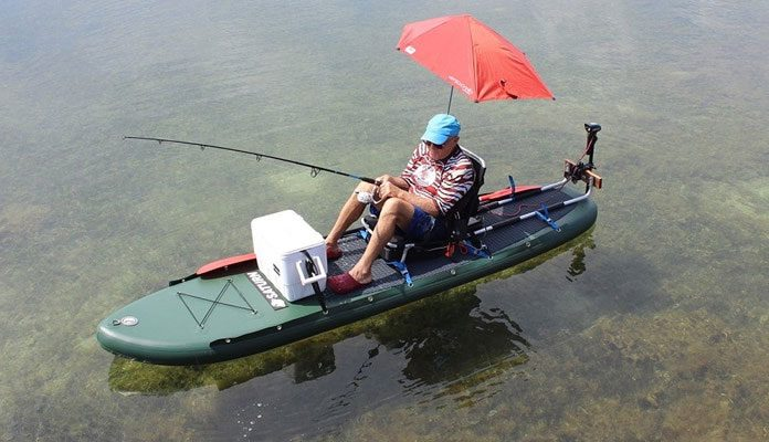 The-Best-Stand-Up-Paddle-Boards-For-Fishing