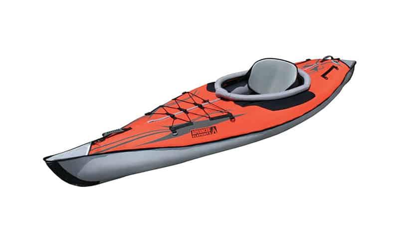 5 best fishing kayaks under 500 in 2018 reviews globo for Fishing kayak under 300