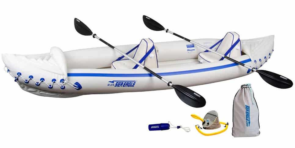 Sea-Eagle-SE370K_P-Inflatable-Kayak-with-Pro-Package