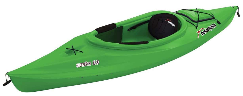 Sun-Dolphin-Aruba-10-Sit-In-Kayak
