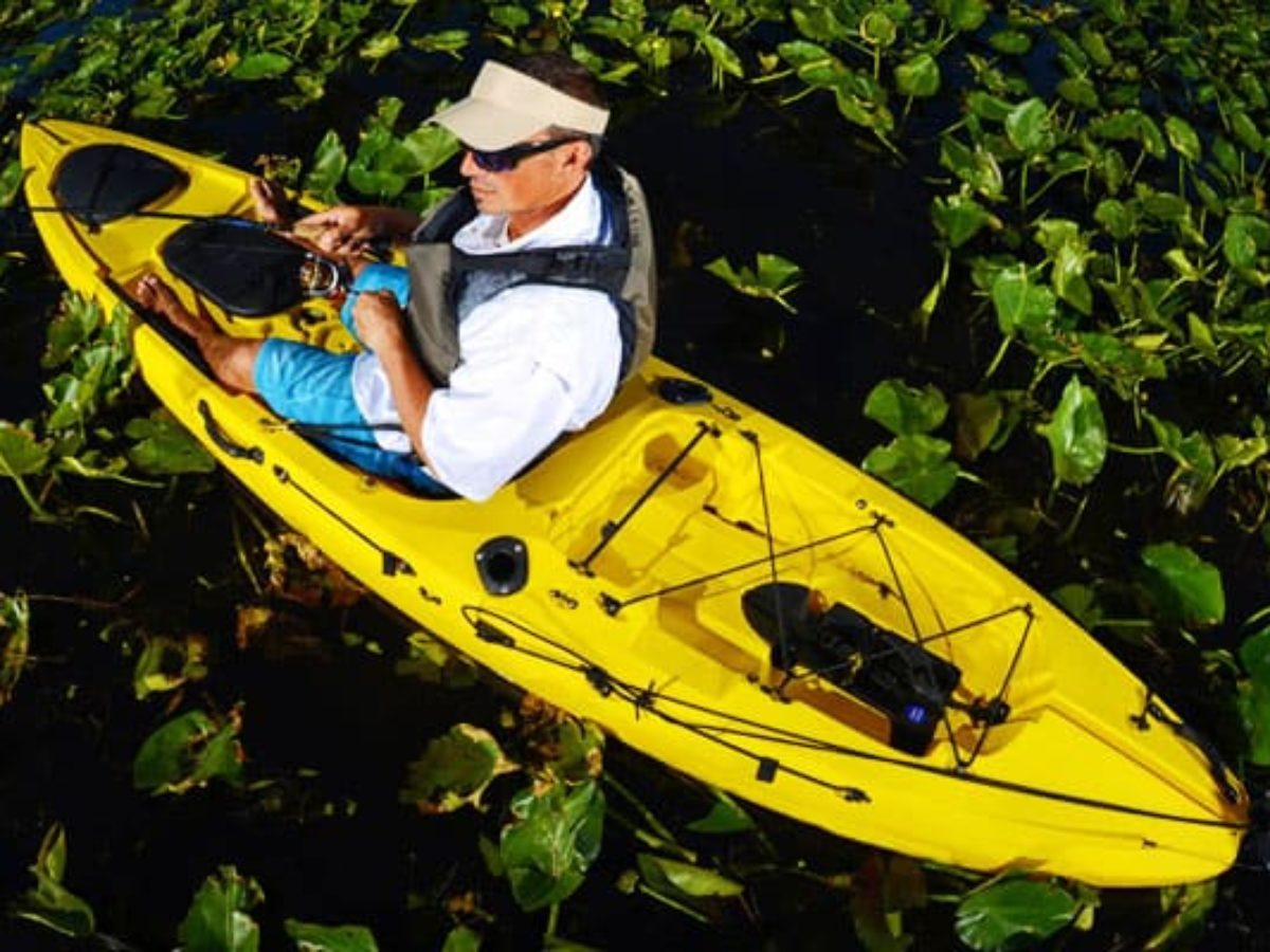 10 Best Fishing Kayaks Reviewed In 2020 Buying Guide Reviews Globo Surf