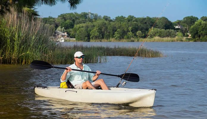 5 best fishing kayaks under 500 in 2018 reviews globo