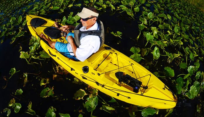 The-Best-Fishing-Kayaks