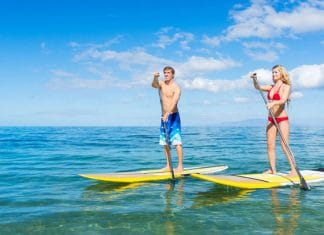 The-Best-Paddle-Boards