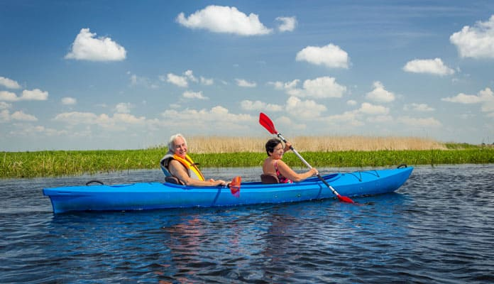 The-Best-Tandem-Kayaks
