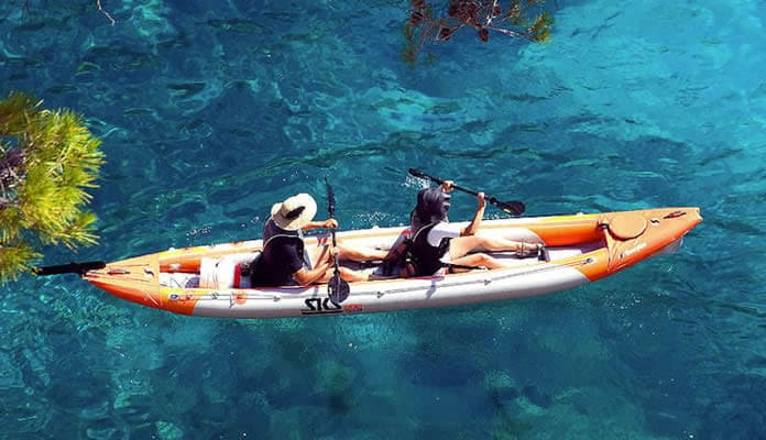 What-is-the-best-inflatable-kayak-to-buy