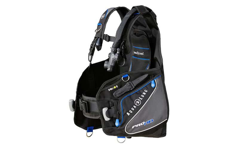 AquaLung-Pro-HD-Weight-Integrated-BCD