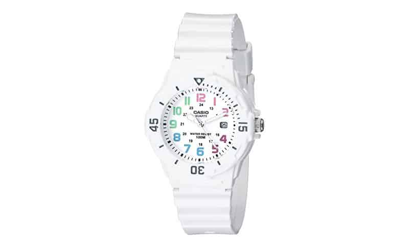 Casio-Women's-LRW200H-7BVCF-Watch
