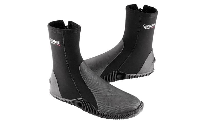 Cressi-ISLA,-Premium-Neoprene-Anti-Slip-Sole-Boots