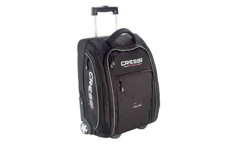 Cressi-Vuelo-6.2lbs-(2.8kg)-Travel-Bag