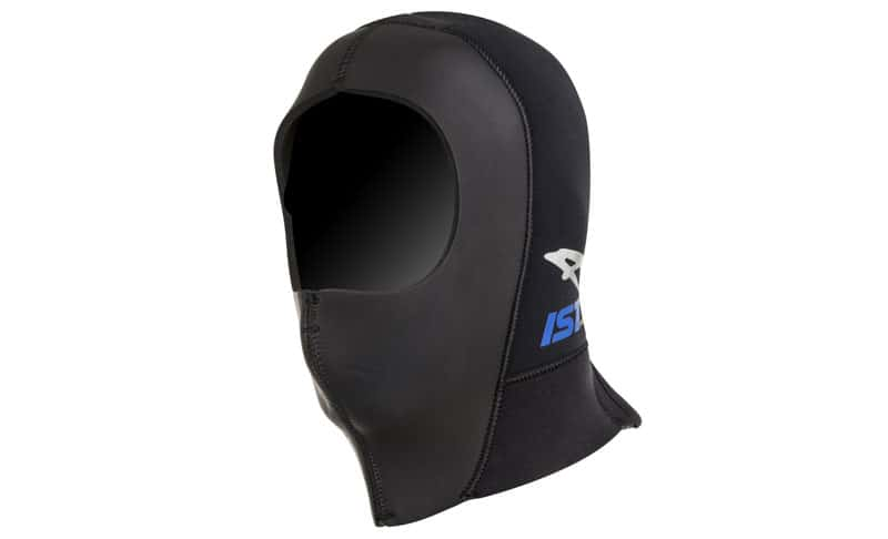 IST-Proline-HDN0250-Super-Stretch-Neoprene-Dive-Hood-with-Zip-Back