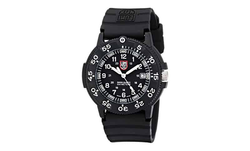 Luminox-Men's-3001-Quartz-Navy-Seal-Dive-Watch