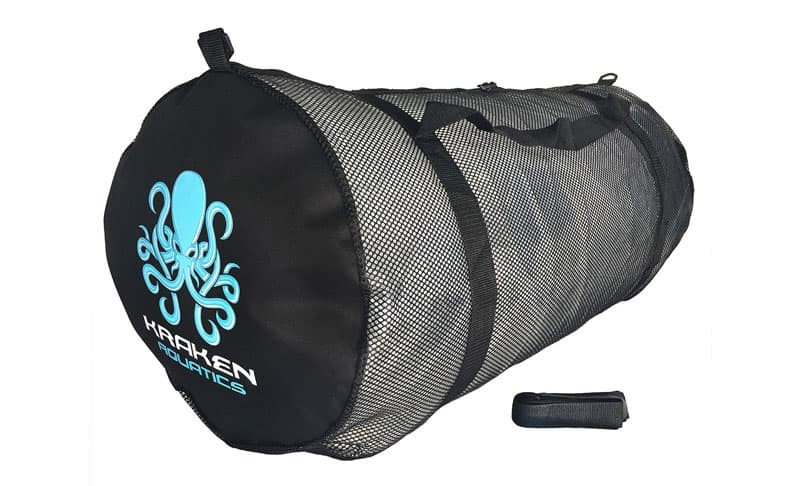 Mesh-Duffel-Gear-Bag-with-Shoulder-Strap-for-Scuba-Diving