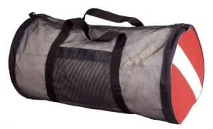 New-ScubaMax-Dive-Flag-Mesh-Duffel-Bag
