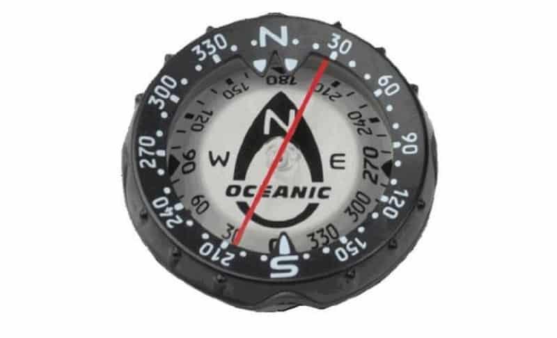 Oceanic-SWIV-Compass-Module