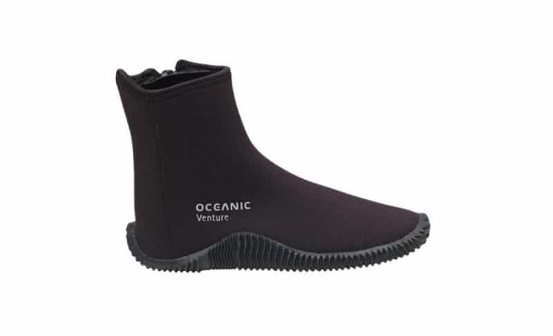 Oceanic-Venture-5.0-5mm-Soft-Sole-Boots