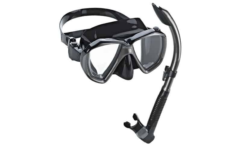 Phantom-Aquatics-Velocity-Scuba-Snorkeling-Mask-Snorkel-Set