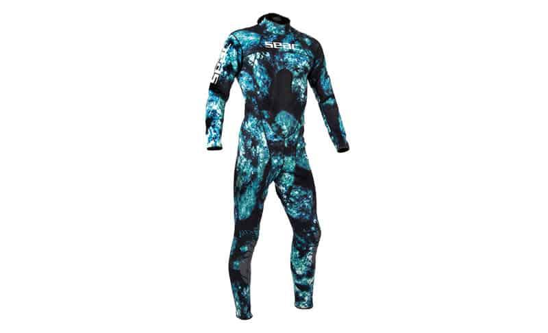 SEAC-Men's-Body-Fit-1.5mm-Neoprene-Wetsuit