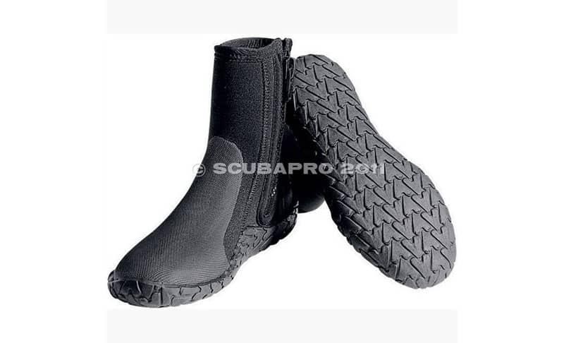 ScubaPro-Unisex-5mm-Delta-Boots