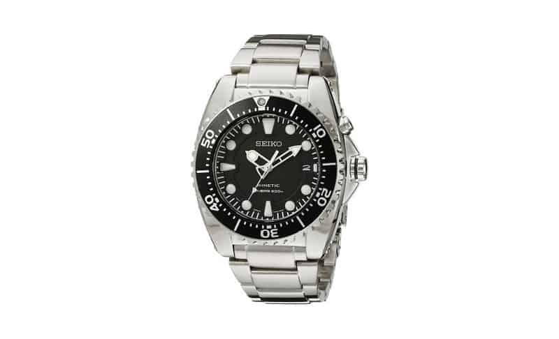 Seiko-Men's-SKA371-Kinetic-Dive-Analog-Japanese-Quartz-Stainless-Steel-Silver-Watch