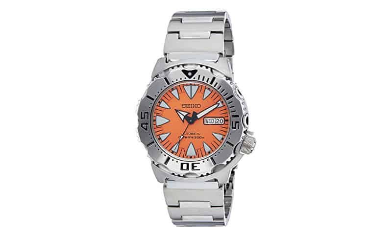 Seiko-Men's-SRP309-Classic-Automatic-Dive-Watch
