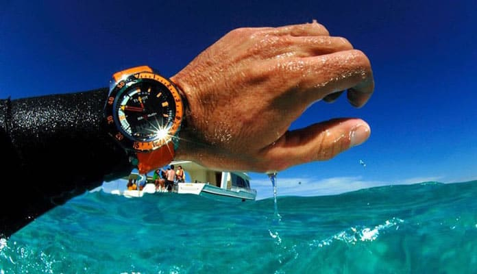 automatic plus entry level five watches diving tisell one sub under