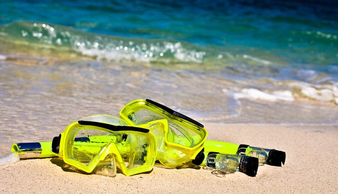 The-Best-Snorkel-Masks