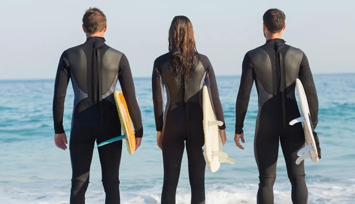 e8e37fe7d009 10 Best Wetsuits Reviewed in 2019 [Buying Guide] Reviews - Globo Surf