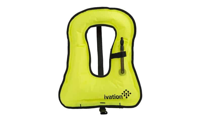 Ivation-Snorkel-Vest