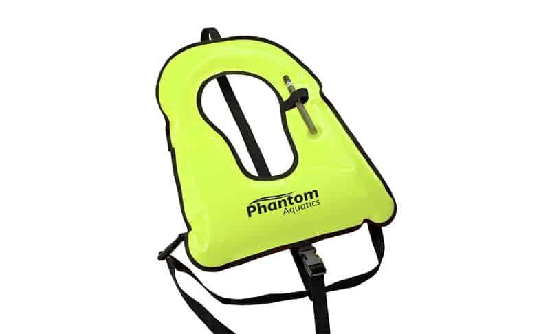 Phantom-Aquatics-Snorkel-Adult-Vest
