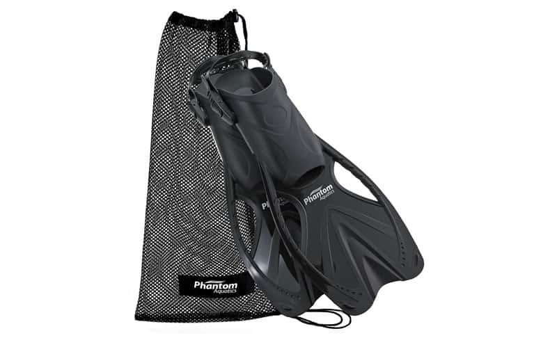 Phantom-Aquatics-Speed-Sport-Adjustable-Snorkeling-Fin