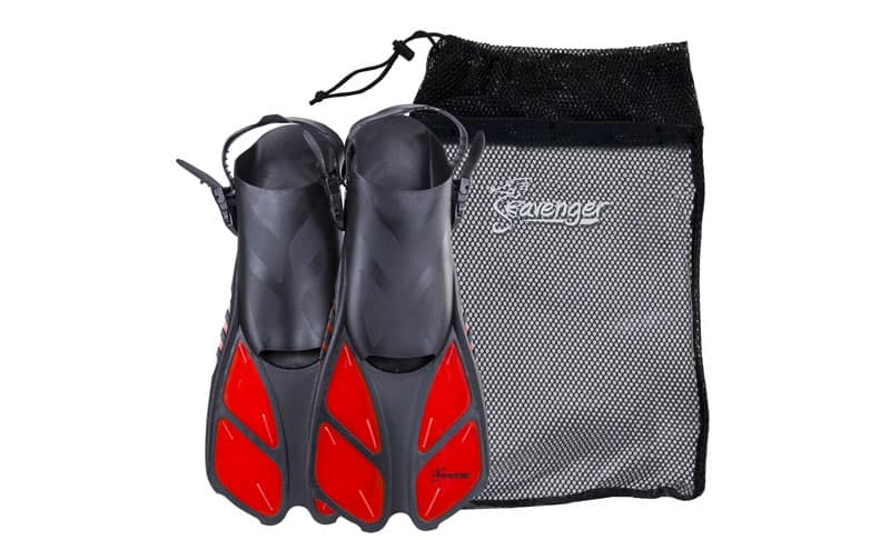 Seavenger-Snorkeling-Swim-Fins-with-Bag