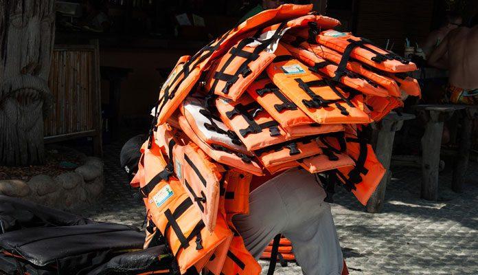 The-Best-Snorkel-Vest