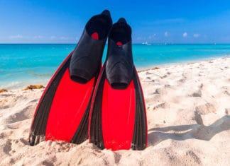 The-Best-Snorkeling-Fins