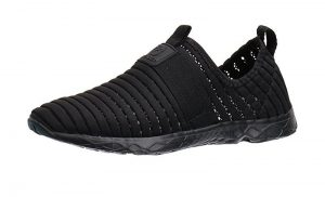 Aleader-Men's-Mesh-Slip-On-Water-Shoes