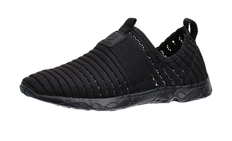 Aleader-Men's-Mesh-Slip-On-Water-Shoes