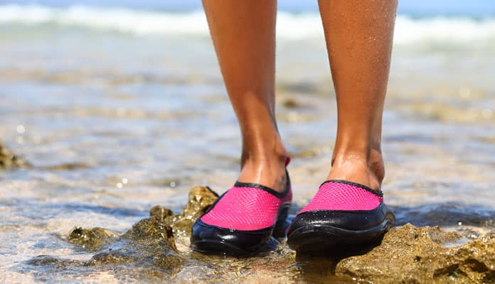 81dc72f37dbb 10 Best Water Shoes for Women in 2019 [Buying Guide] - Globo Surf