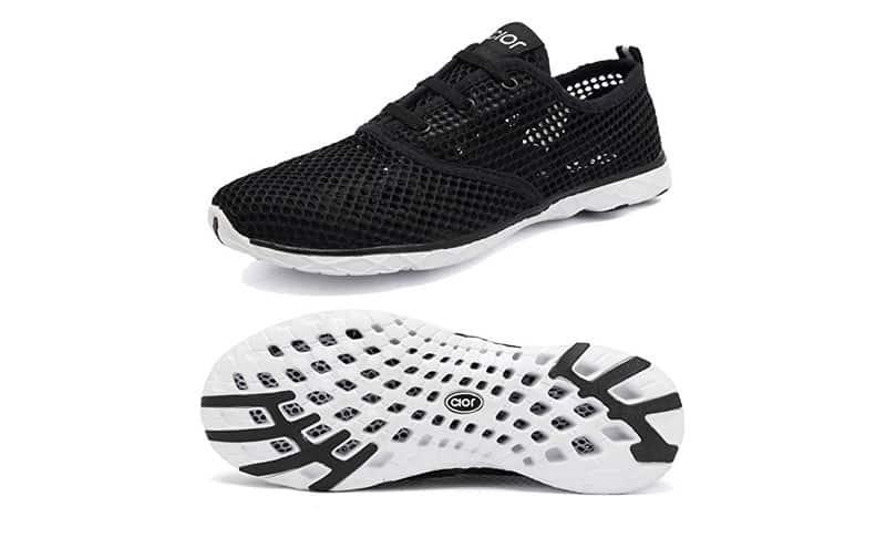 CIOR-Men's-and-Women's-Lightweight-Mesh-Slip-on-Water-Shoes