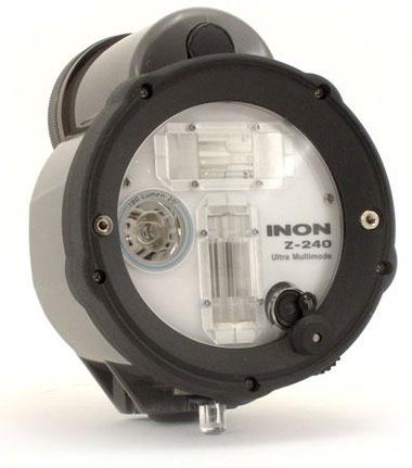 INON-Z-240-Underwater-Flash