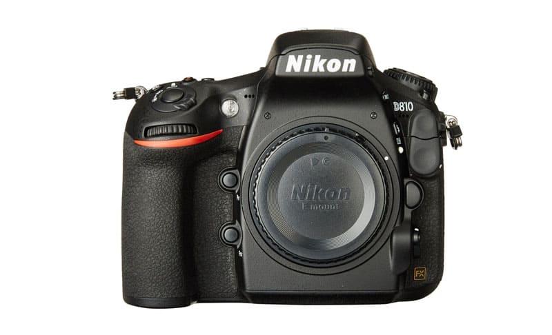 Nikon-D810-FX-format-Digital-SLR-Camera