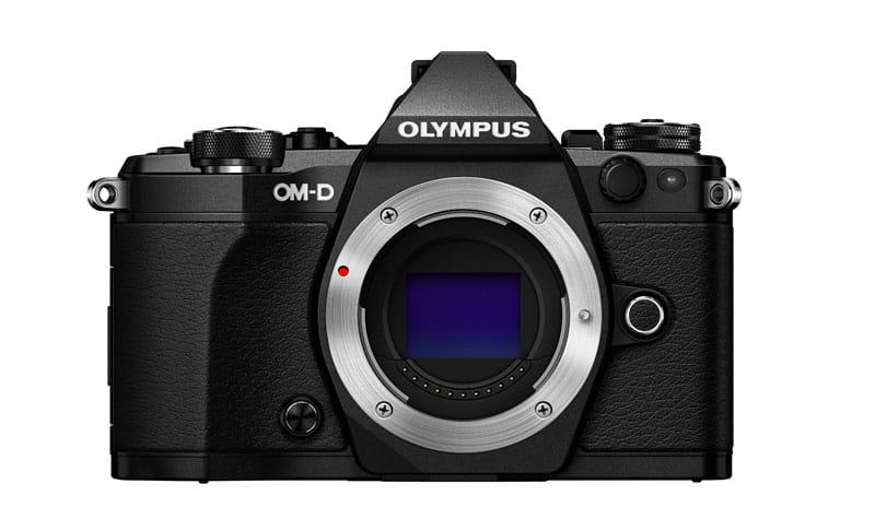 Olympus-OM-D-E-M5-Mark-II